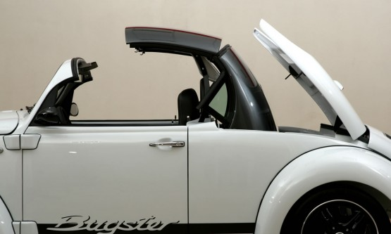 Ziovas Bugster VW Beetle roadster